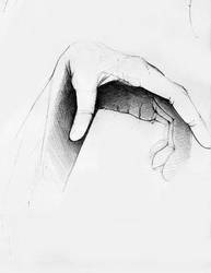 hand sketch by 2orb