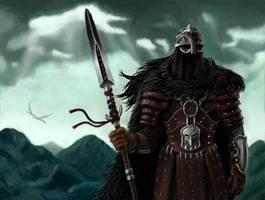 Spearman - 2004 by rakoth