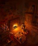 sonic relax by raseinn