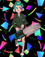 my octo by Tremendous-By-Design
