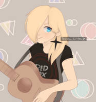 Rosalina by Tremendous-By-Design