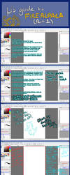 FireAlpaca Guide pt 1 by AtsusaKaneytza
