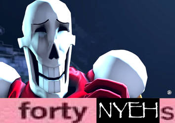 forty NYEHs by ScrapMetal101