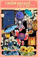 Random PNG Pack 4 by NagaSahara