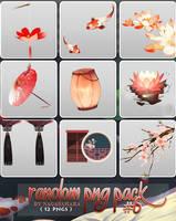 Random PNG Pack 6 by NagaSahara