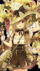 [Render 106] by NagaSahara