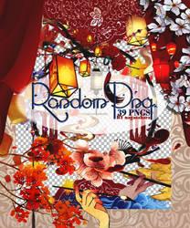 39 Random PNG Pack 9 by NagaSahara