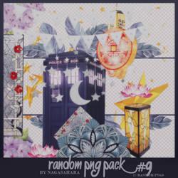 Random PNG Pack 10 by NagaSahara