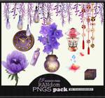 Random PNGS Pack 13 by NagaSahara