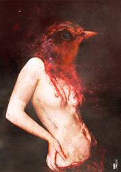 Birdy by TrepanBoub