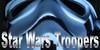 Star Wars Troopers logo by jkno4u