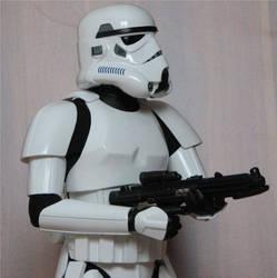 Stormtrooper by jkno4u