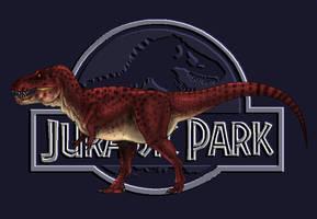 JP T. Rex by JELSIN