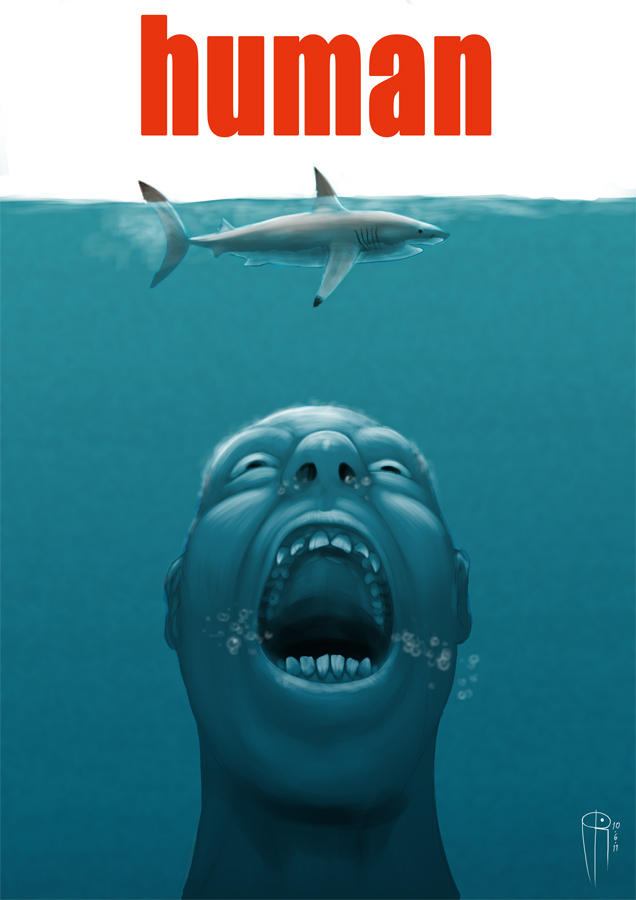 jaws by JELSIN