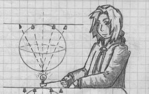 FMA: in geographic notebook by marysia1990