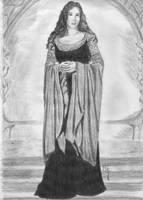 LORTR: Arwen by marysia1990