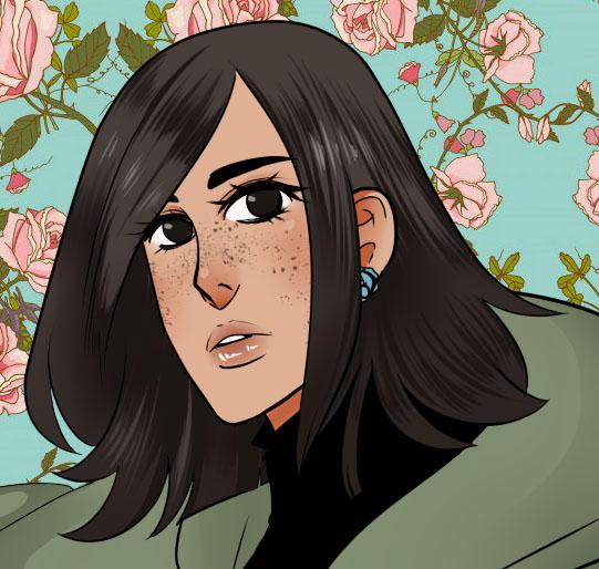 Arerethousa's Profile Picture