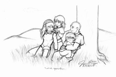 :Taang: Twelve Years... by jinjinbun