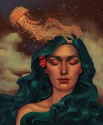 Dreams of Sardinia by DanielaIvanova
