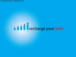 recharge your faith with islam by emonarmstrong36