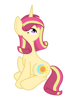Theia - MLP Next Gen by TheCrystalRing