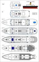 Academic Class Ocean Liner by AMCAlmaron