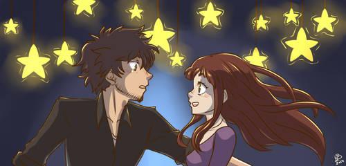 Counting Stars by KanashiGD