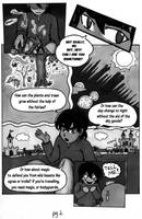 The Adventures of Sora and Tseng 2 by BriarRoseDoucette