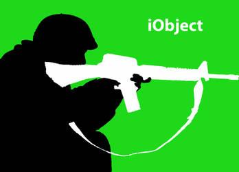 iObject by conundrumquaint