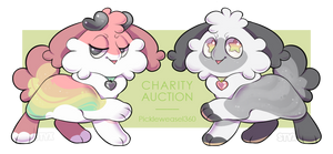 [A2-261-262] Charity Pixis -AUCTION- CLOSED by StyxLady