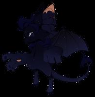 [Fornlee 222] Witch w/m - Night by StyxLady