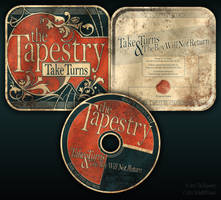 The Tapestry - Take Turns by LittleBOYblack