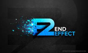 End Effect Gaming Community Logo by LittleBOYblack