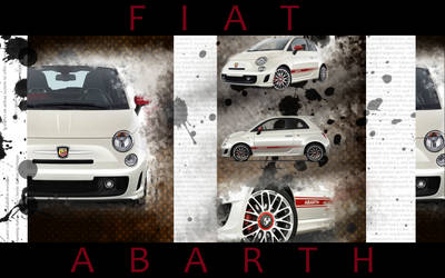fiat wallpaper by istarlome