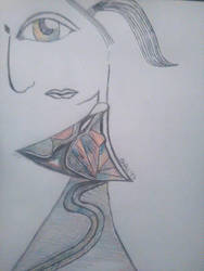 Jane Doe by ScarlettCatson