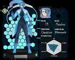 [TA] App: Veil Skelebre by glitteronin