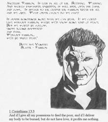 Sketchbook - Angelus by muldertp