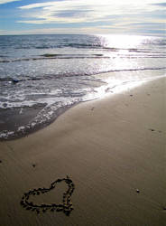 Heart by Jitterbugie