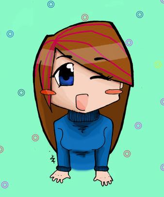 purplebubble's Profile Picture