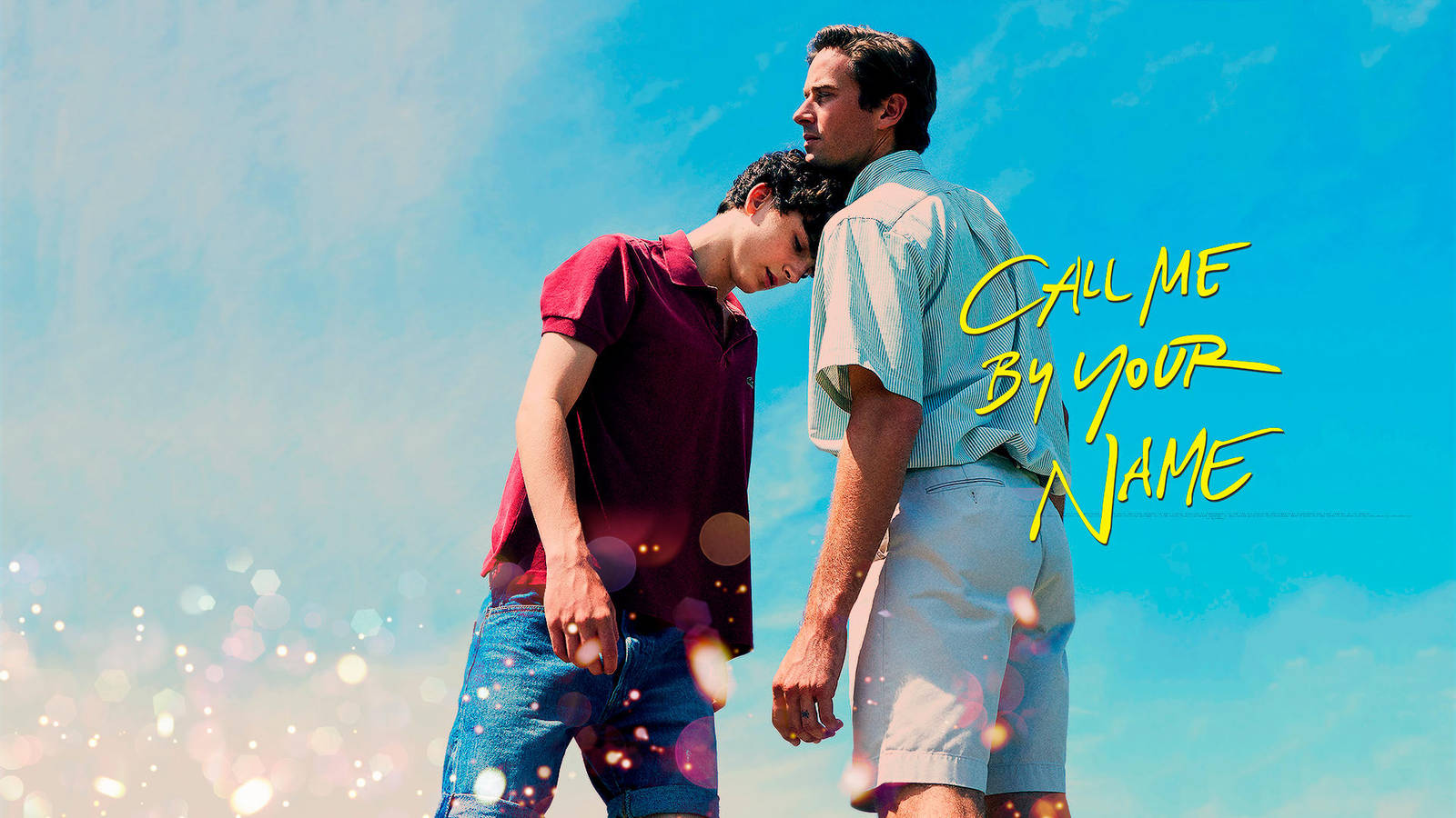 Call Me By Your Name Wallpaper By Wojo134 On Deviantart
