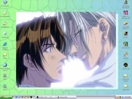 Muraki and Tsuzuki by YamiKaosu