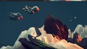 Awesome Powerarrow theme by romockee