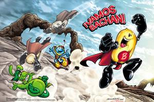Vamos Bachan by Blaster2501