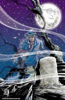 The Eisner Spirit by Blaster2501