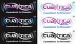 Logo Cuantica Radio by Blaster2501