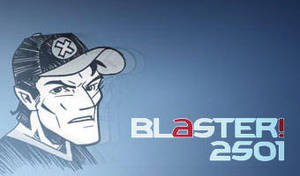 ID Blaster by Blaster2501
