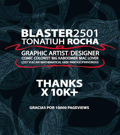 Blaster2501's Profile Picture