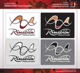 Rimacion Logo by Blaster2501