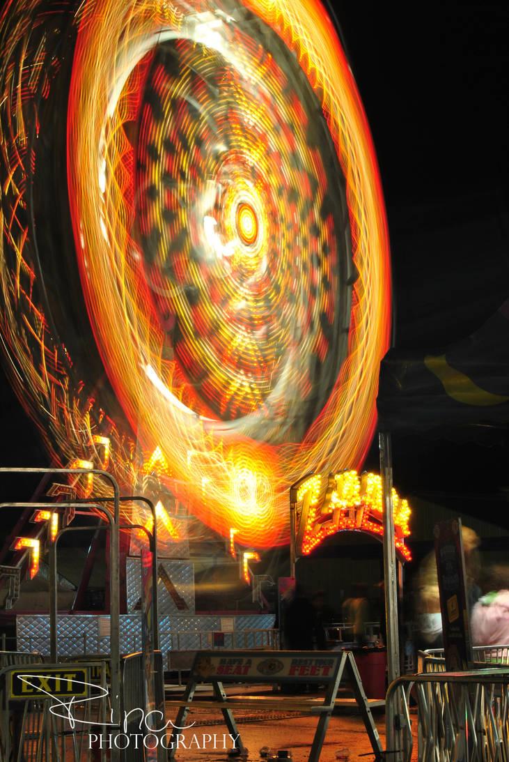 At the Fair by wantingtobreakfree