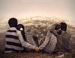 Forbidden love by ajiebkp